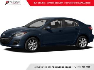 Used 2011 Mazda MAZDA3 for sale in Toronto, ON