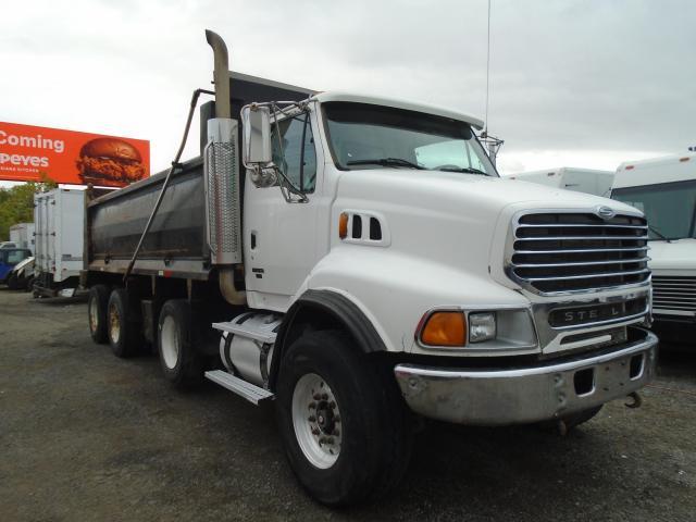 2006 Sterling 9513 dump truck