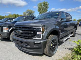 New 2020 Ford F-350 4X4 CREW CAB PICKUP/ for sale in Kingston, ON