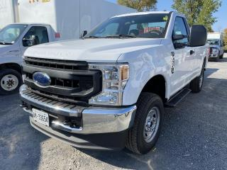 New 2020 Ford F-250 XL for sale in Kingston, ON