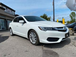 Used 2017 Acura ILX Premium | LEATHER | ROOF | LOADED for sale in Scarborough, ON