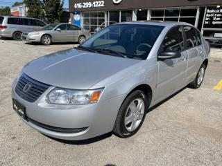 Used 2007 Saturn Ion Level 2 for sale in Scarborough, ON