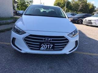Used 2017 Hyundai Elantra GLS 4dr Sdn for sale in Barrie, ON