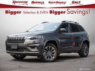 New 2020 Jeep Cherokee Limited for sale in Etobicoke, ON
