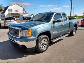 Used 2011 GMC Sierra 1500 SL NEV SL NEVADA Low KM! Clean Truck! for sale in Dunnville, ON