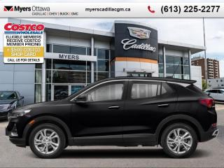 New 2020 Buick Encore GX Preferred for sale in Ottawa, ON
