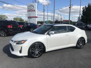 Used 2016 Scion tC 2dr Auto for sale in St-Hubert, QC