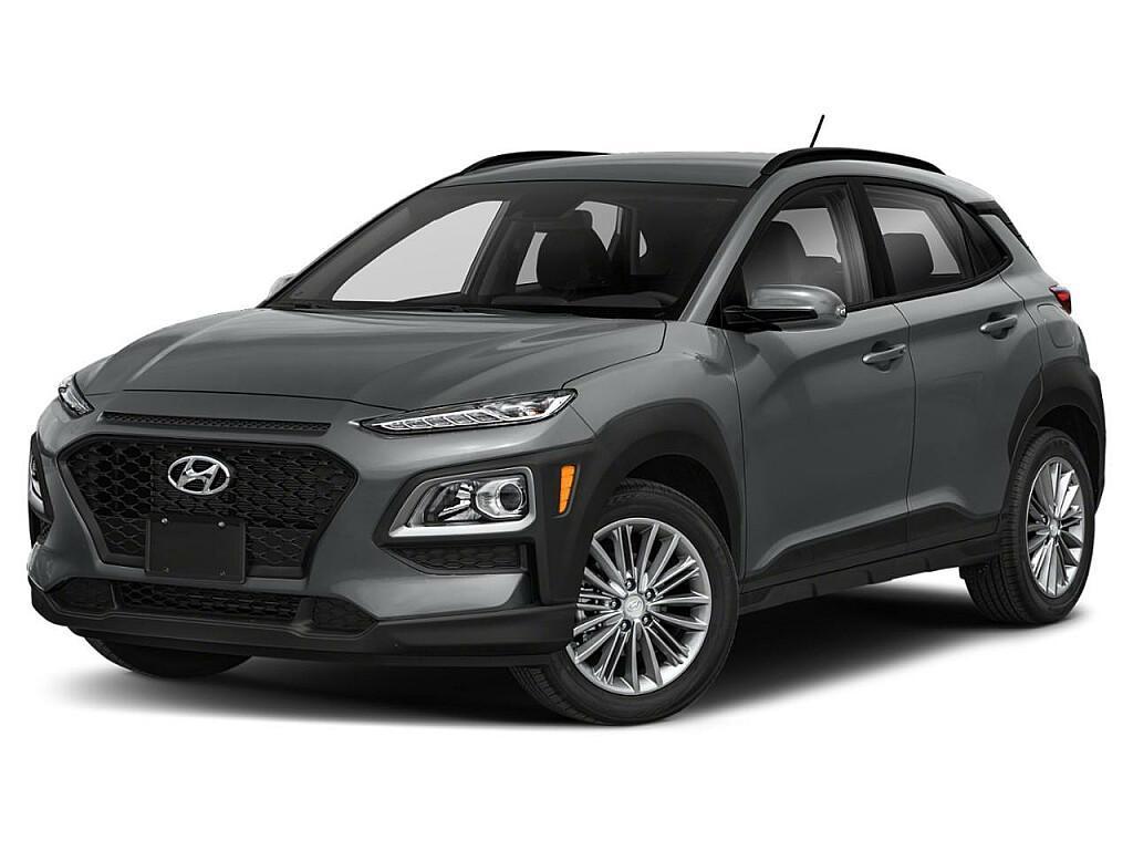 2020 Hyundai KONA 2.0L AWD Preferred NO OPTIONS