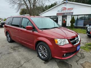 Used 2016 Dodge Grand Caravan SE for sale in Barrie, ON