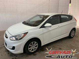 Used 2012 Hyundai Accent GL A/C  GR Électrique for sale in Shawinigan, QC