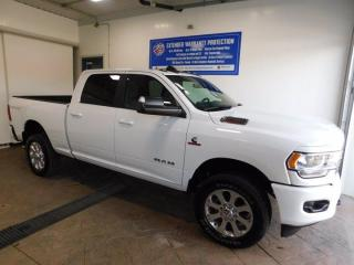 Used 2020 RAM 2500 Big Horn  NAVI for sale in Listowel, ON