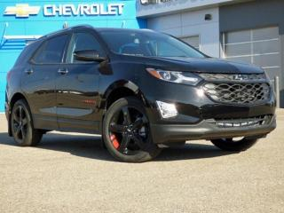 New 2020 Chevrolet Equinox Premier for sale in Carlyle, SK
