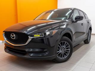 Used 2019 Mazda CX-5 GX AWD SIÈGES CHAUFF CAMÉRA *ALERTE ANGLES MORTS* for sale in St-Jérôme, QC