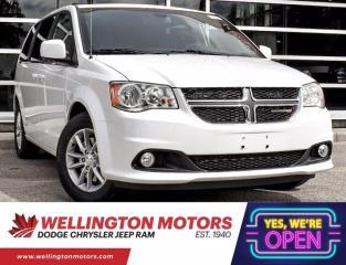 New 2020 Dodge Grand Caravan PREMIUM PLUS for sale in Guelph, ON