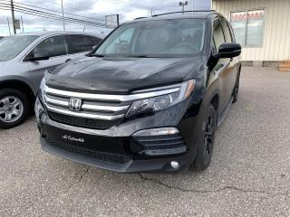 Used 2018 Honda Pilot EX **NOUVEL ARRIVAGE** for sale in Chicoutimi, QC