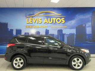 Used 2013 Ford Escape SE ECOBOOST GPS BLUETOOTH 132000 KM for sale in Lévis, QC