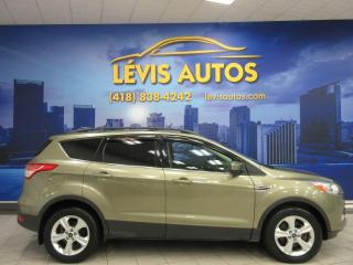Used 2013 Ford Escape SE AWD ECOBOOST TOUT EQUIPE AIR CLIMATIS for sale in Lévis, QC