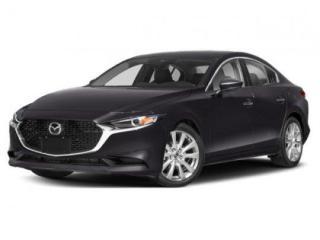 New 2021 Mazda MAZDA3 Sedan 2.5 S w/Preferred Package for sale in North Bay, ON