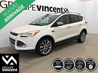 Used 2014 Ford Escape SE AWD ** GARANTIE 10 ANS ** VUS à quatre roues motrices, abordable! for sale in Shawinigan, QC
