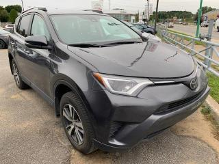 Used 2016 Toyota RAV4 Traction avant 4 portes XLE for sale in Trois-Rivières, QC