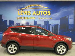 Used 2016 Ford Escape SE AWD 65000 KM CAMERA DE RECUL BLUETOOT for sale in Lévis, QC