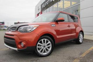 Used 2019 Kia Soul EX BA for sale in Montmagny, QC