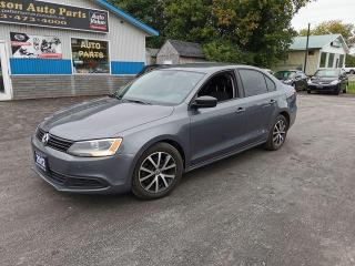 Used 2012 Volkswagen Jetta Trendline for sale in Madoc, ON