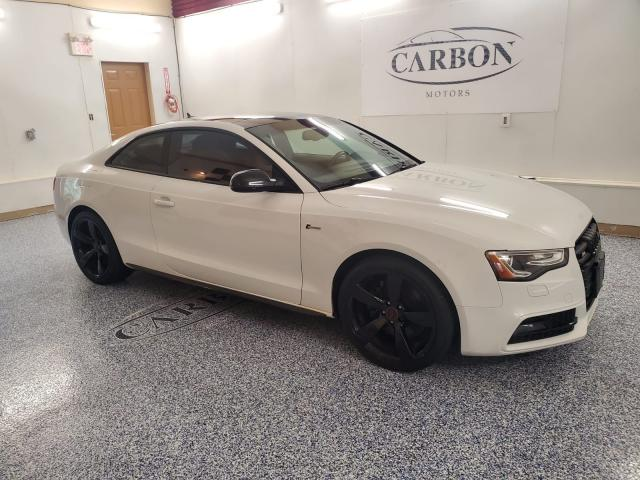 2015 Audi S5 Progressiv