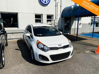 Used 2013 Kia Rio Auto LX + A/C + Banc Chauffant for sale in Québec, QC