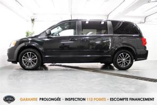 Used 2016 Dodge Grand Caravan SXT Premium Plus + 7 Pass. + CUIR for sale in Québec, QC