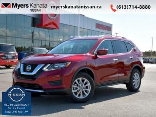 New 2020 Nissan Rogue FWD S  - Heated Seats - $175 B/W for sale in Kanata, ON