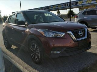 Used 2020 Nissan Kicks SV for sale in Cambridge, ON