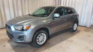 Used 2015 Mitsubishi RVR SE TRACTION AVANT for sale in Sherbrooke, QC