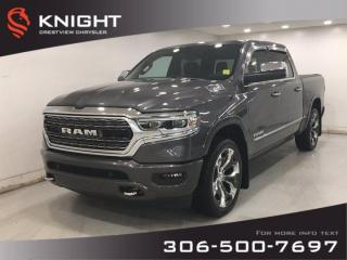 Used 2019 RAM 1500 Limited Crew Cab | 12