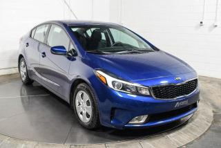 Used 2017 Kia Forte LX+ A/C for sale in Île-Perrot, QC