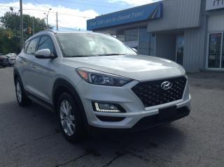 Used 2019 Hyundai Tucson Preferred HEATED SEATS, ALLOYS, BACKUP CAM, BLUETOOTH!! for sale in Kingston, ON