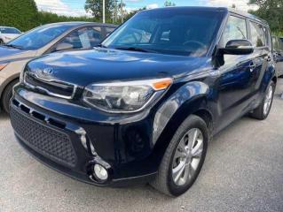 Used 2016 Kia Soul EX familiale 5 portes BA for sale in Joliette, QC