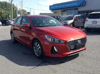 Used 2019 Hyundai Elantra GT Preferred HEATED SEATS/WHEEL, ALLOYS, BACKUP CAM!! for sale in Kingston, ON