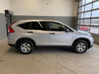 Used 2016 Honda CR-V 2 RM 5 portes LX for sale in Joliette, QC