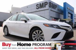 Used 2019 Toyota Camry SE - Heated Seats, Pwr Seat, Back Up Camera, Alloy Wheels for sale in Saskatoon, SK