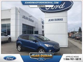 Used 2017 Ford Escape MODÈLE SE AWD MOTEUR 2.0 LITRES ENSEMBLE for sale in Roberval, QC
