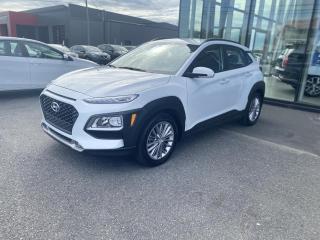 Used 2018 Hyundai KONA 2.0L  VOLANT CHAUFFANT SIEGES CHAUFFANTS for sale in Alma, QC