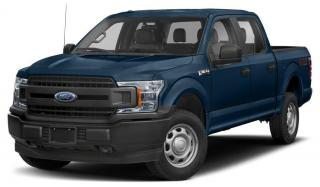 New 2020 Ford F-150 XLT for sale in Okotoks, AB