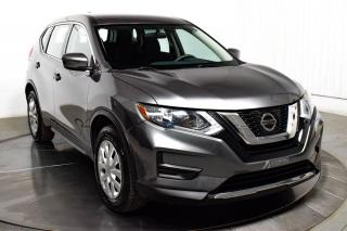 Used 2017 Nissan Rogue S SIEGES CHAUFFANTS for sale in Île-Perrot, QC