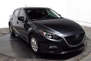 Used 2016 Mazda MAZDA3 GS SPORTS TOIT A/C MAGS for sale in Île-Perrot, QC