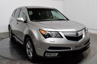 Used 2013 Acura MDX SH-AWD CUIR TOIT MAGS for sale in Île-Perrot, QC