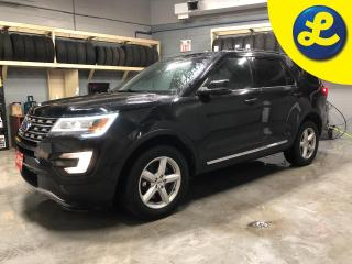 Used 2016 Ford Explorer 4WD * 7 passenger * Remote start * Power front seats * Heated front seats * Rear parking assist/Reverse camera * Touch screen Ford SYNC Microsoft * Cl for sale in Cambridge, ON