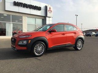 Used 2020 Hyundai KONA Preferred for sale in Lethbridge, AB