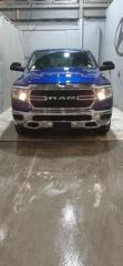 Used 2019 RAM 1500 TRADESMAN for sale in Leduc, AB