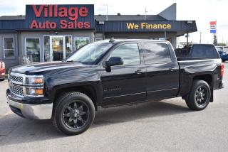 Used 2015 Chevrolet Silverado 1500 1LT Bluetooth! Cruise Control! for sale in Saskatoon, SK